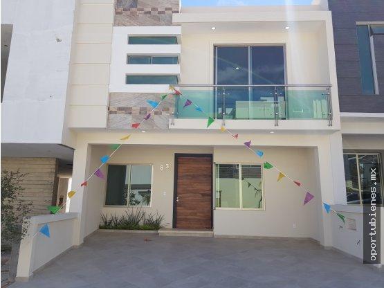 Casa 83-B, Nueva, Area verde, La Cima