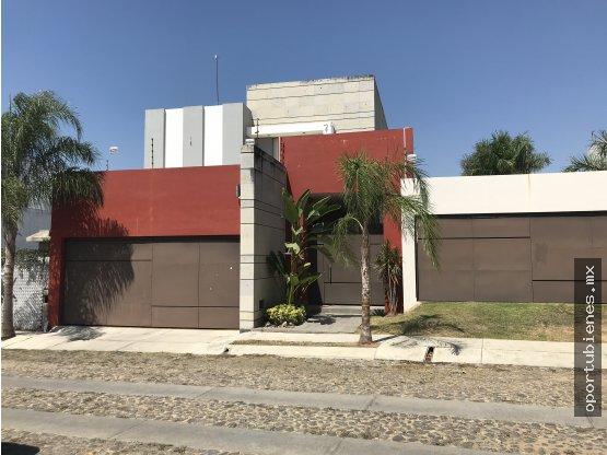 Casa Residencial en Colima