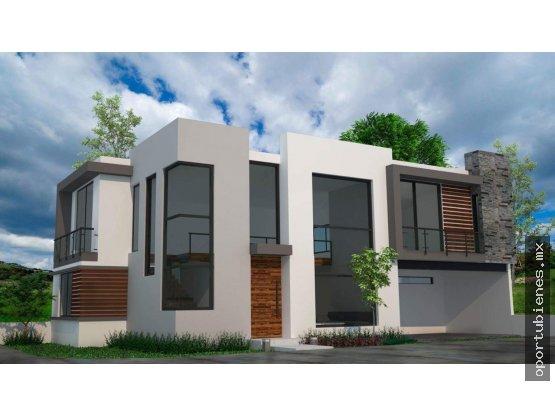 Casa Nueva en ESQUINA / pegado a Altavista