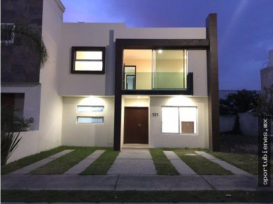 Casa 131-E La Cima de Zapopan