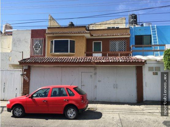 Casa en Lomas de Atemajac