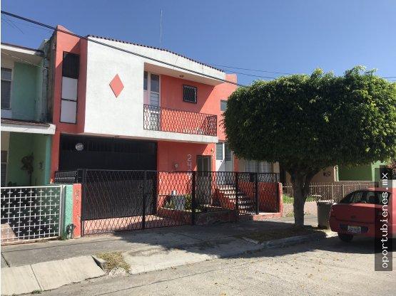 Casa 2461 - Tabachines Zapopan