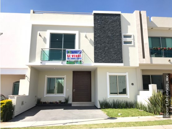 Casa 6-J con Roof Garden, La Cima