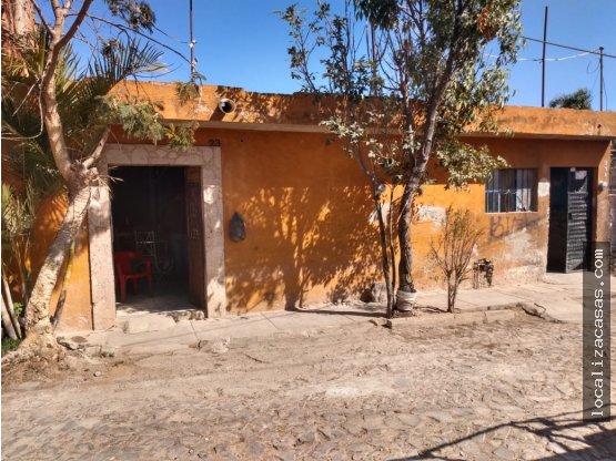 CASA EN COL. ALTAMIRA, TONALÁ