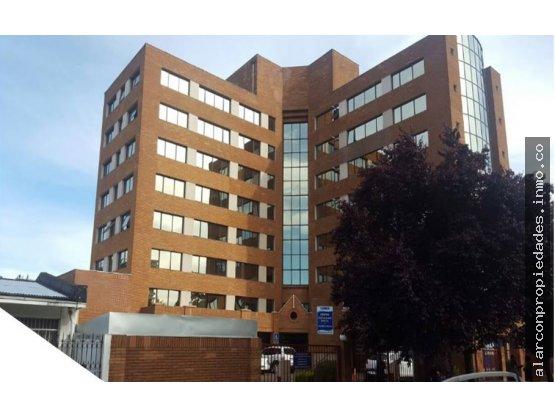 Consulta Medica, Edificio Dinamarca