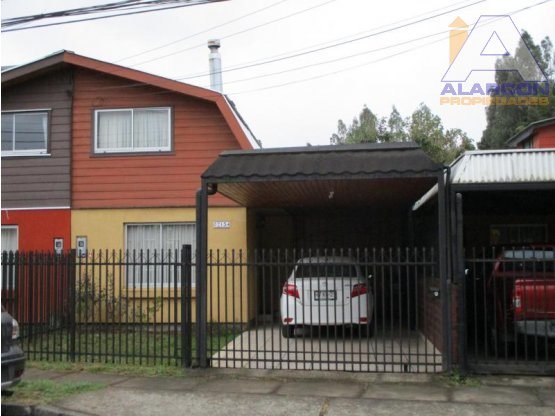 Hermosa Casa Santa Elena de Maipo