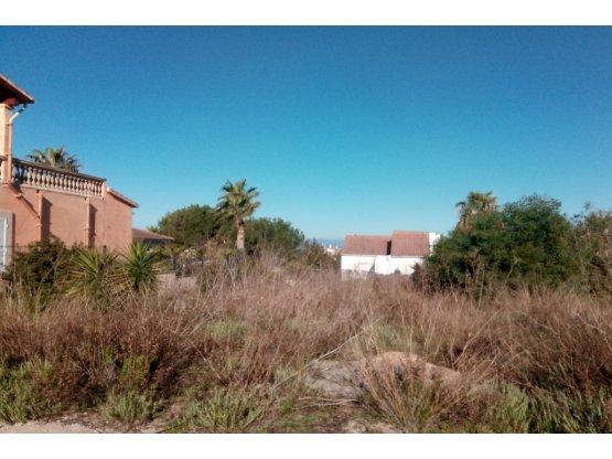 Hermoso solar en Colonia Sant Pere