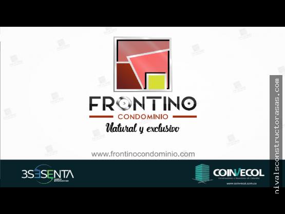 PROYECTO SOBRE PLANOS BARRIO ALARCON FRONTINO
