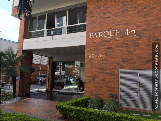 PARQUE 42 APARTAMENTO USADO EN EL BARRIO SOTOMAYOR