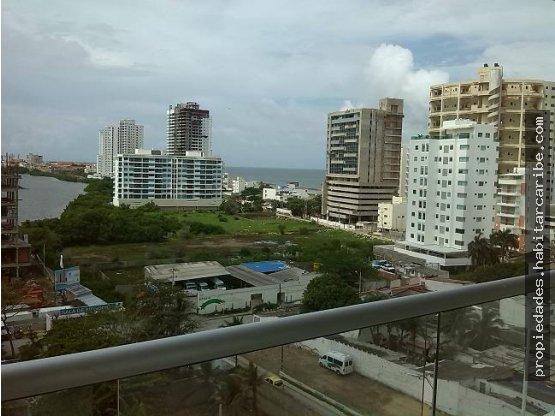 Apartamento en venta Marbella