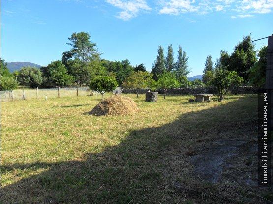 Terreno edificable en Salcedo