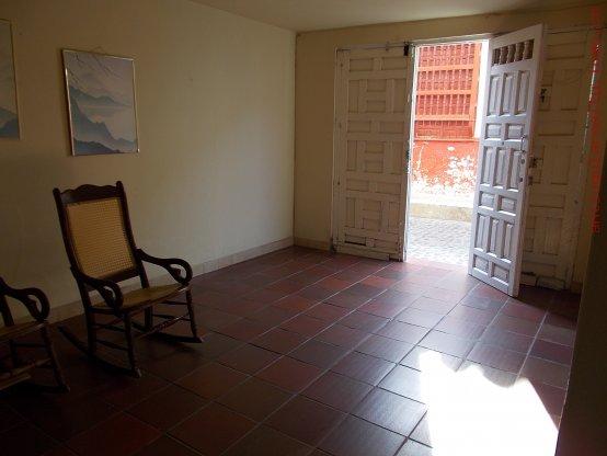 Casa Zona Histórica Santa Fe de Antioquia