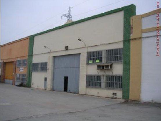 Nave Industrial en Castellón