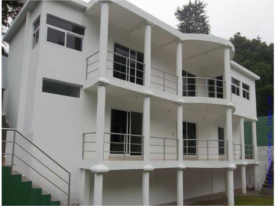 Casa en La Hondonada, Carretera a El Salvador