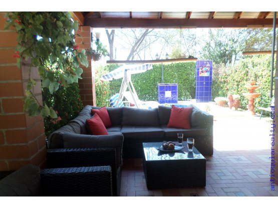 Casa Unidad Residencial Cód V0219