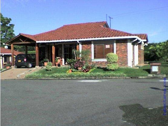 venta casa campestre