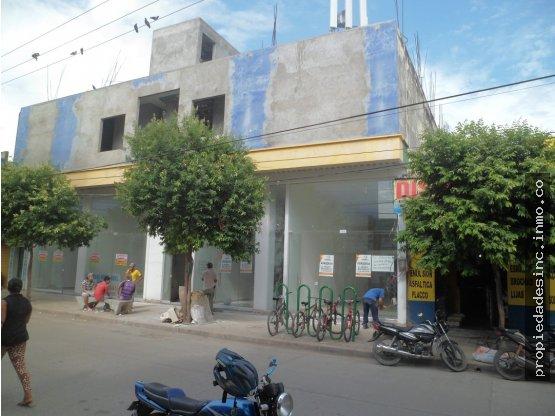 locales centro