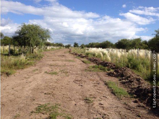 Finca Rural en Mina Clavero