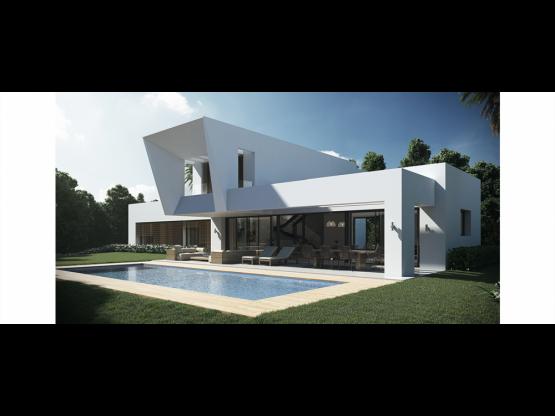 Azure Villa 09