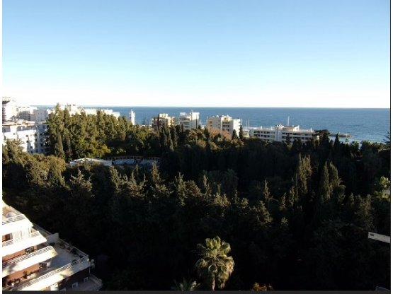 Atico en Marbella