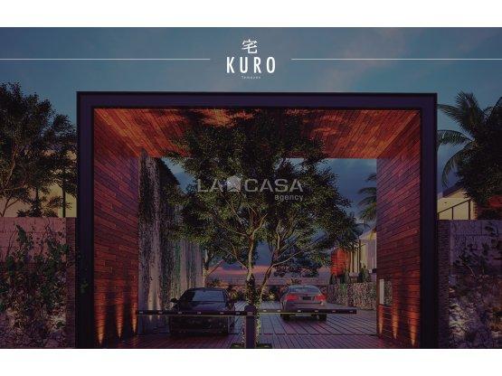KURO SMART LIVING TOWNHOUSES Y DEPARTAMENTOS