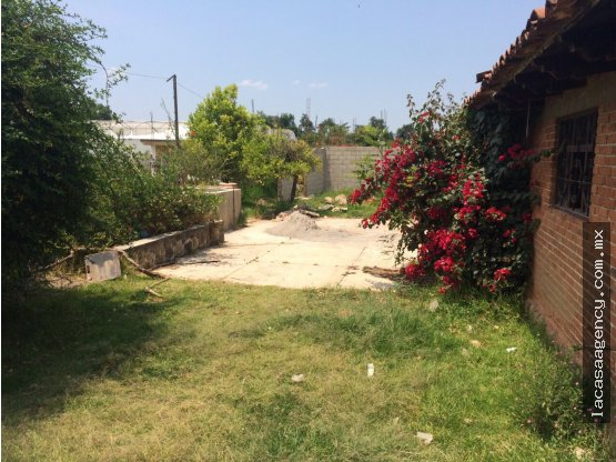 Terreno en Venta en Pipioltepec