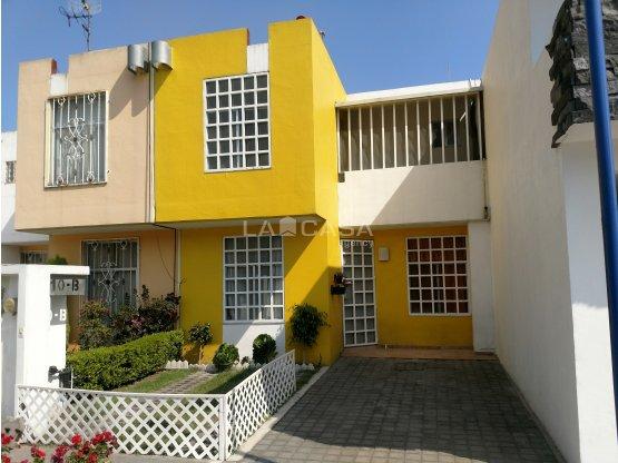 Casa en Renta en Cedros 4000 Lerma