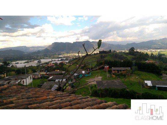 Espectacular Casalote Campestre en Salitre Tabio