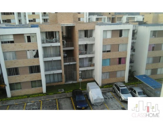Venta Apartamento Duplex Ibague