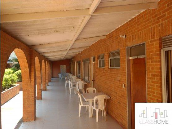 HOTEL : OPORTUNIDAD DE INVERSION-ANAPOIMA