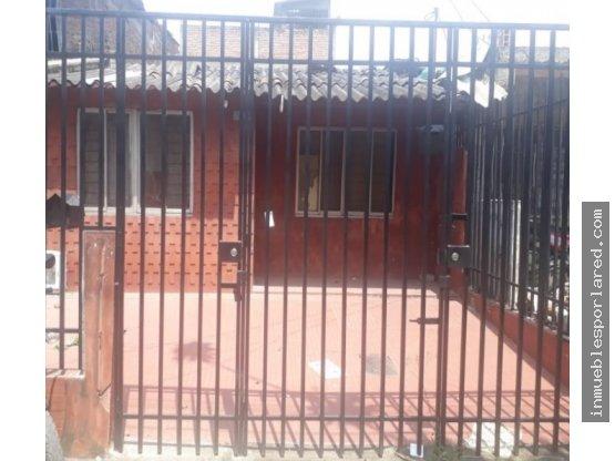 REMATE Casa Barrio Las Ceibas Entrega Inmediata