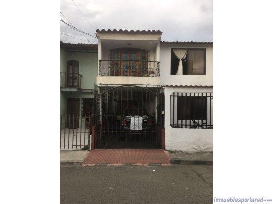 REMATE Casa 2 Pisos Con Garaje En Guaduales