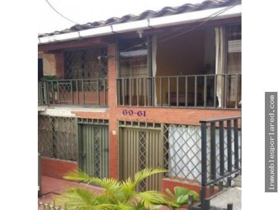 REMATE Casa 2 Pisos Indptes Y Local Brr. La Rivera