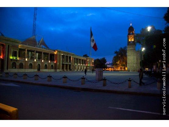 Centro de Tlalnepantla