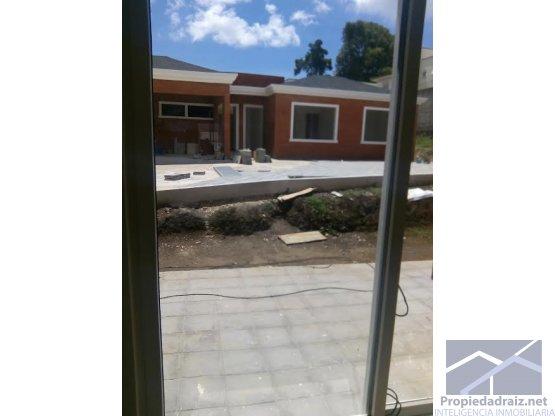 Casa En CES Residenciales El Campo/I