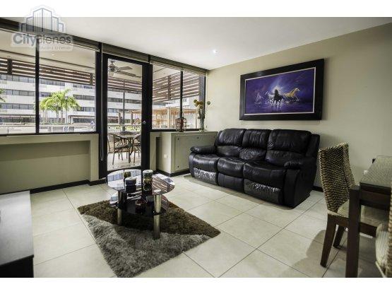 Suite en renta en Bellini Sector Centro, Guayaquil