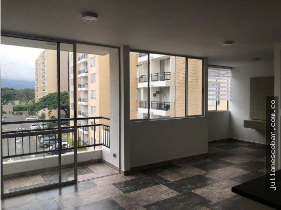 Vendo apartamento en el Sur