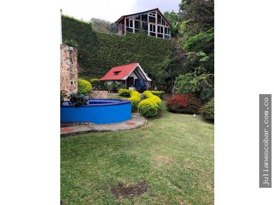 Casa Campestre Arroyo Hondo