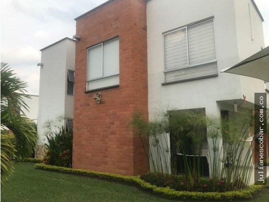 Vendo Casa en Condominio campestre
