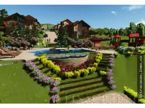 Jarabacoa Complejo Villas de montaña