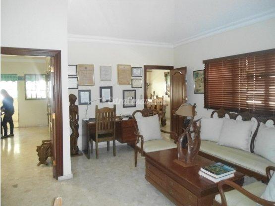 Casa en venta en Evaristo Morales