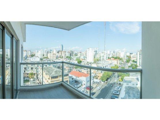 Apartamento en venta en Naco Santo Domingo