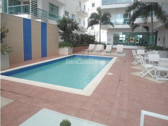 Santo Domingo, Piantini, Apartamento Venta