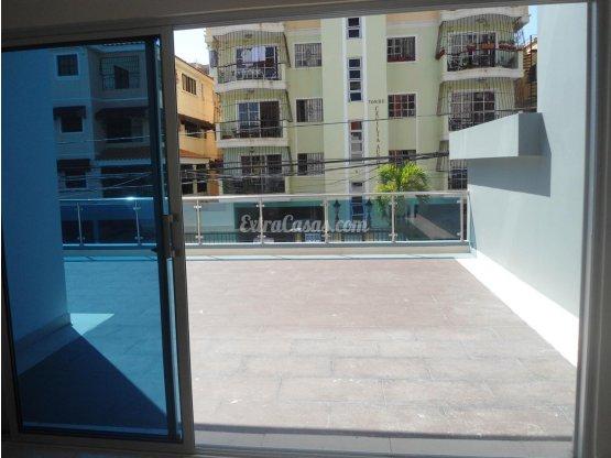 Mirador Norte, Venta  Apartamento Nuevo Terraza