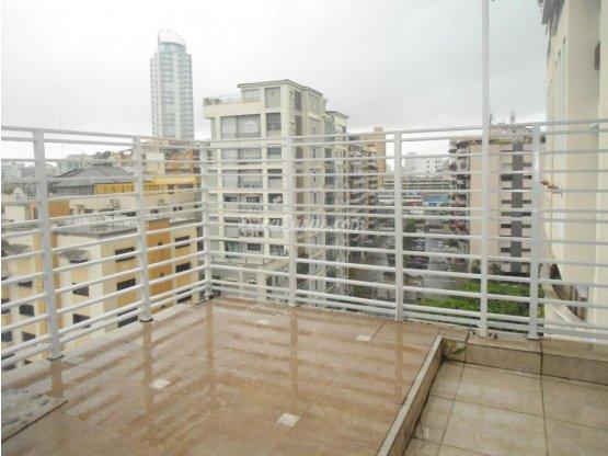 Penthouse en Venta en Naco
