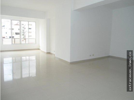 Santo Domingo, Alquiler Apartamento en Naco
