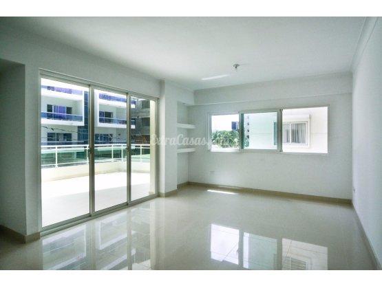 Apartamento en Alquiler en Naco Santo Domingo