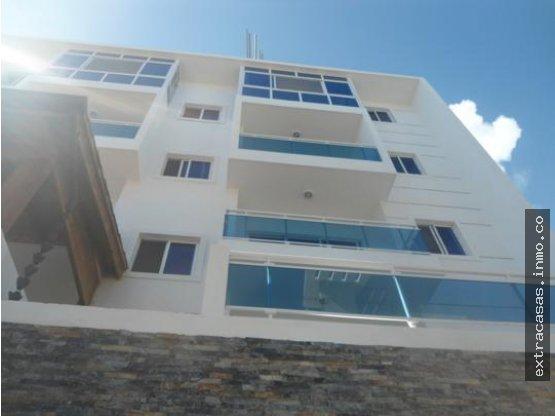 Apartamento nuevo en la Independencia