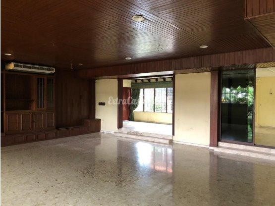 Casa en alquiler en La Esperilla Santo Domingo