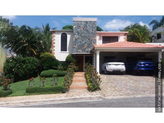 Distrito Nacional, Arroyo Hondo, Casa en venta